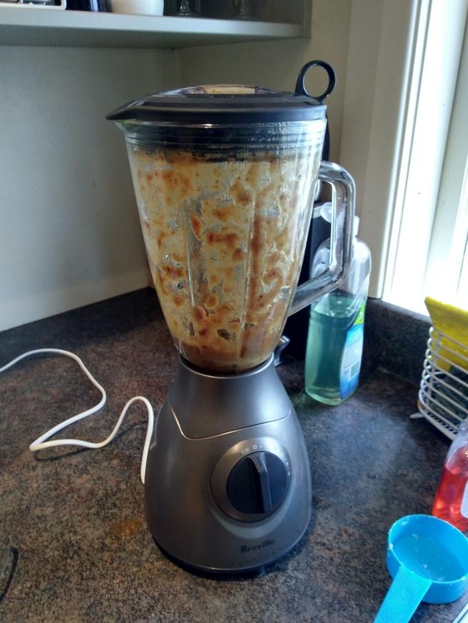 2 - food processor