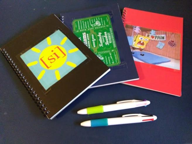 5 starterpack